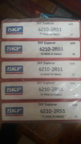 Продам подшыпник SKF 6210-2RS1