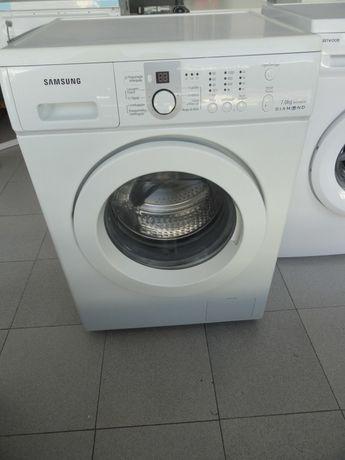 Maquina de lavar roupa Samsung 7 Kg Classe A+ 100Rpm