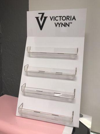 Espozytor na lakiery VV
