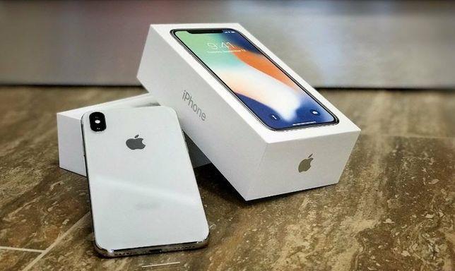 ••Новый•• iPhone X 64gb / 7 32 / 7+ 128 / 8 / Xr / Xs 256 max Айфон Х