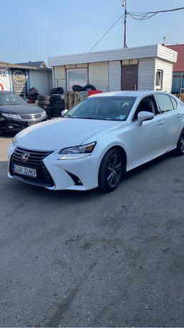 Lexus gs200t 70tys km pelne wyposazenie radar