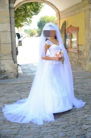 Терміново!!! Продам весільну сукню
