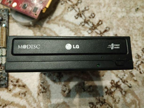 Продам Оптический привод {DVD} LG SuperMulti GH24_NS95