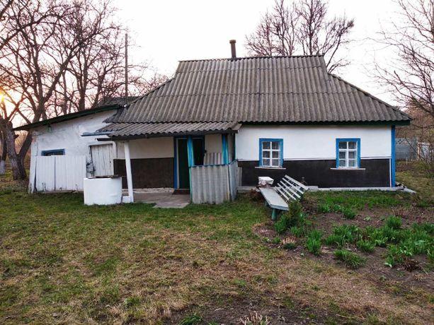 Терміново продається будинок в с. Черняхів