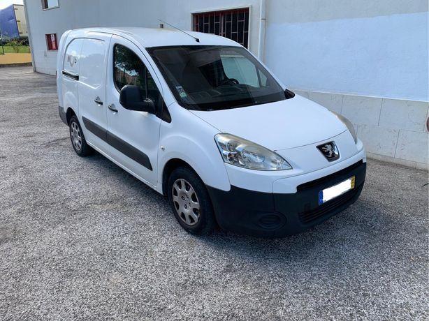 Peugeot Partner 1.6 HDI 90cv longa