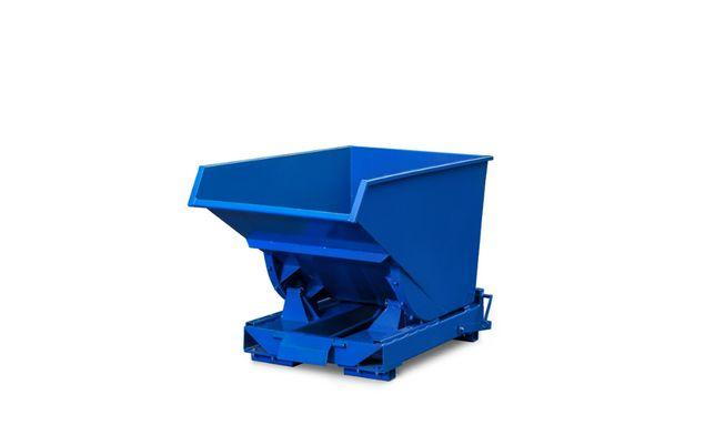 TK 600 Towar z półki! Koleba/Kołyska/kontener samowyładowczy 600l