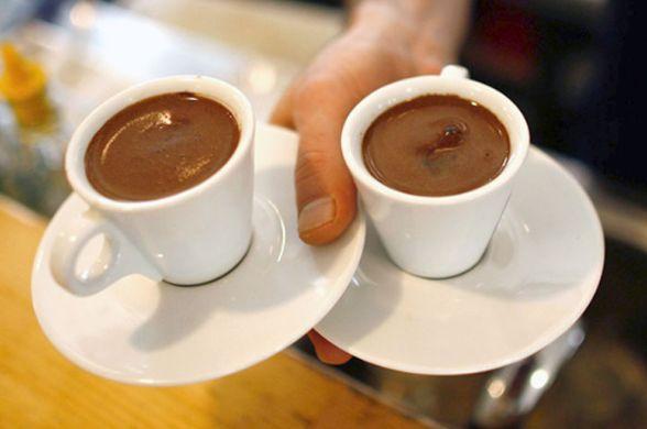 Самые ПЛОТНЫЕ и СТОЙКИЕ крема - профессиональная смесь! Кофе в зернах