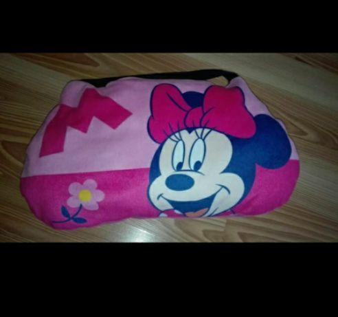 Sprzedam poduszko- torbę
