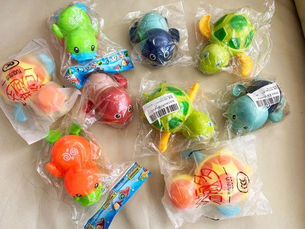 Плавающая игрушка для Ванной для мальчика и девочки - игрушка купания