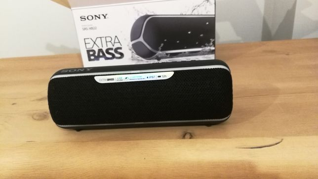 Głośnik bezprzewodowy Sony SRS-XB22