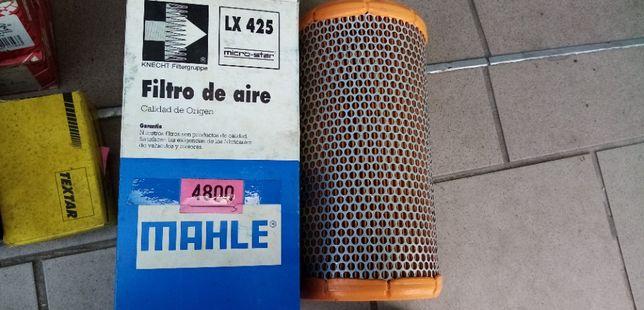 Filtr powietrza MAHLE LX 425