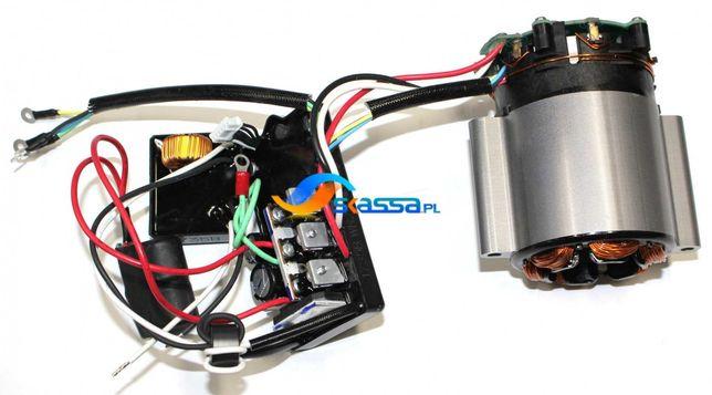 STOJAN z elektroniką HiKOKI Hitachi 340895E WR25SE