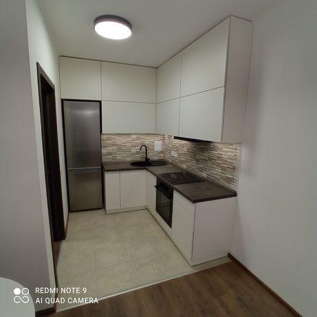 Аренда 1-ком квартиры в Соломенском районе; Первая сдача; Без Комиссии