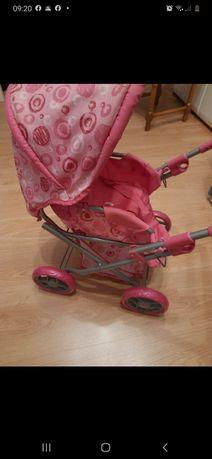 Wózek dla lalek SMYK SMIKI