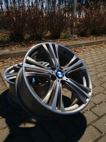 Felgi BMW Star Spoke 5x120 19x8J 19x8,5J BiColor