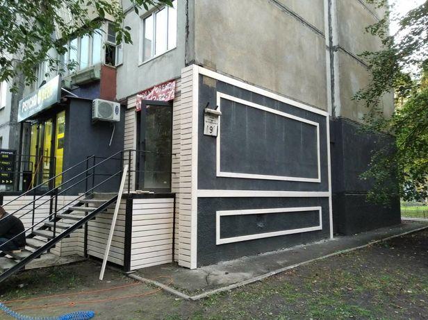 Ул. Якубовского 9. Проходняк, остановка, парк. Под любой бизнес.