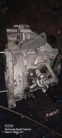 Skrzynia biegów manuala Alfa Romeo 159 brera 2.4 JTD f40