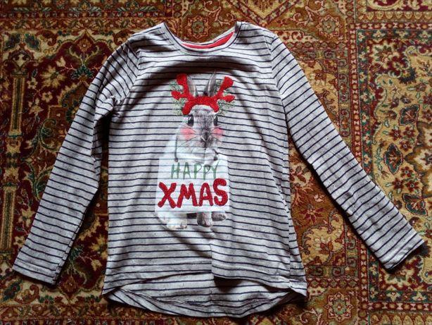 Koszulka świąteczna z Pepco za 1 zł
