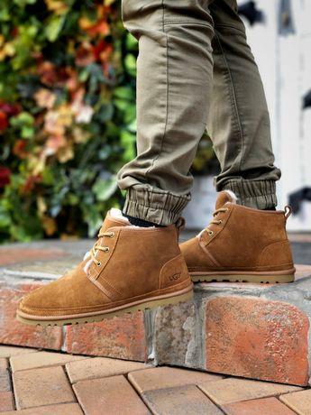 Мужские зимние ботинки UGG —36% • Оригинальные Угги Уги 41 42 43 44 45