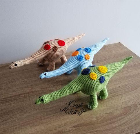 Dinozaur maskotka, Maskotka, Przytulanka