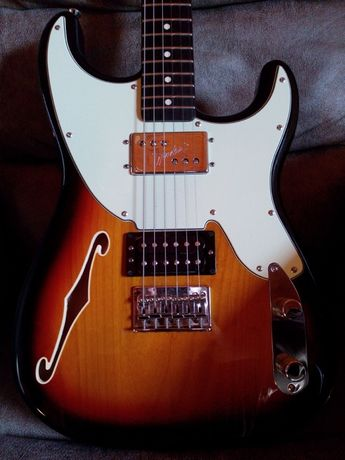 Fender Pawn Shop '72 Stratocaster (Made in Japan)