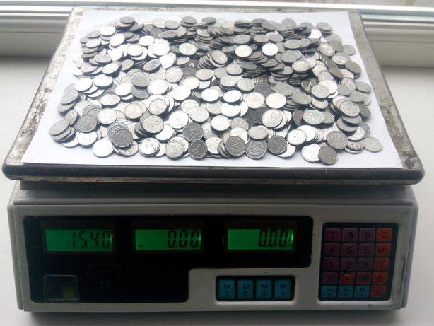 1 - 2  Копейки Украины, 1.5 - кг.