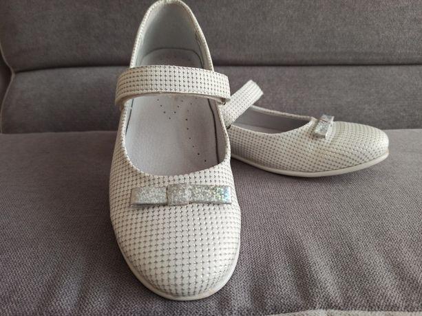 Buty dziewczynka 35