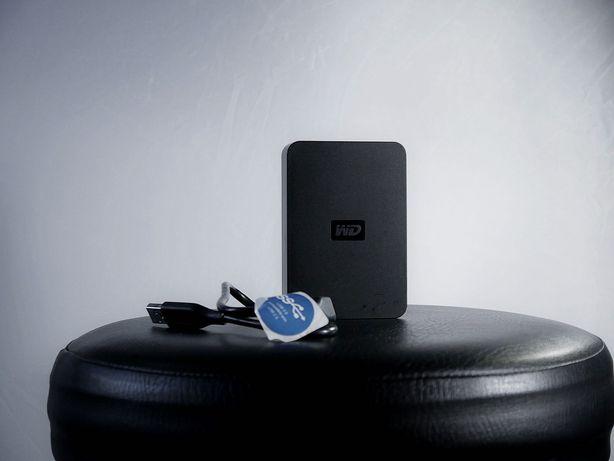 Жесткий диск WD (Western Digital) 1TB