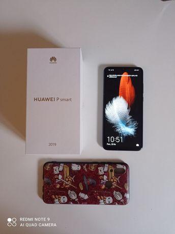 Sprzedam Huawei p smart