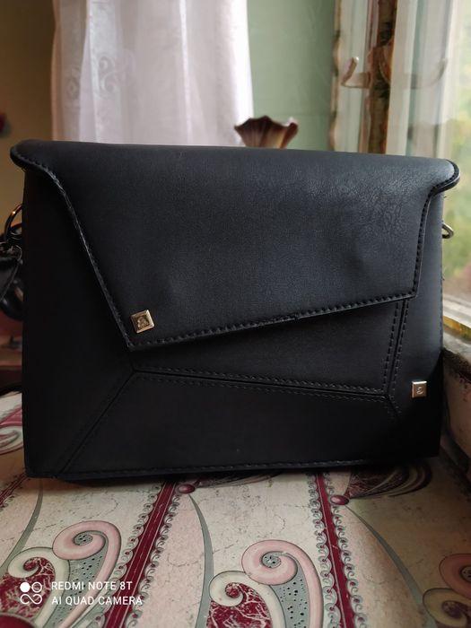 сумка женская,новая Корюковка - изображение 1