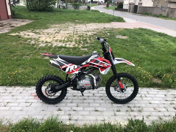 Mrf 140 RC Nowy Big pit bike cross enduro okazja zamiana