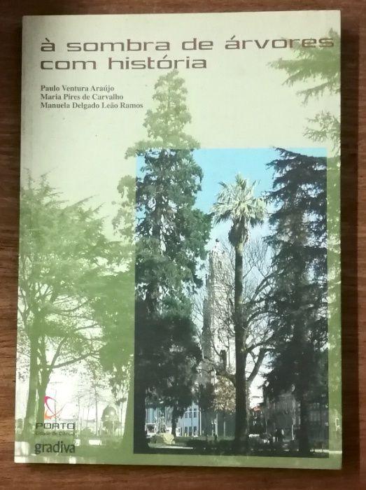 à sombra de árvores com história, paulo ventura araújo Estrela - imagem 1