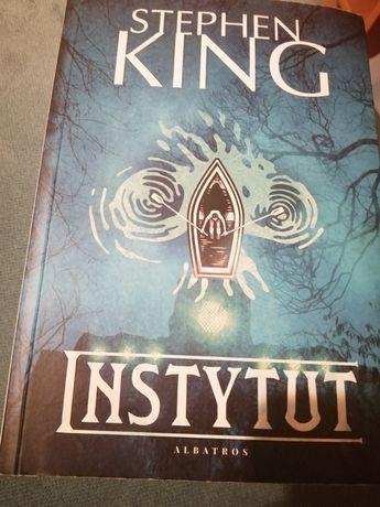 Instytut Stephen King raz przeczytana