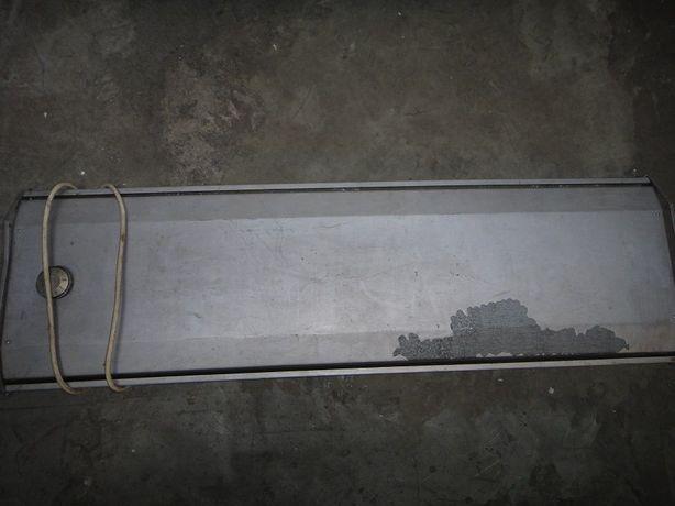 Grzejnik elektryczny 100x30cm