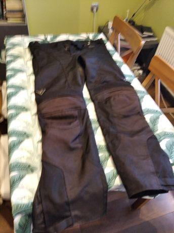 Spodnie motocyklowe modeka