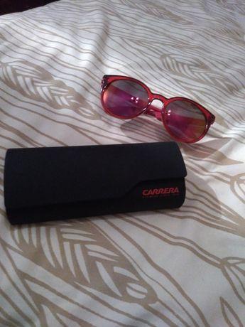 Óculos de sol para senhora marca CARRERA a estrear com estojo