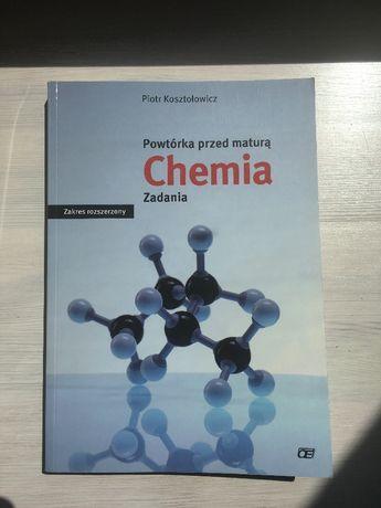 Powtórka przed maturą chemia Kosztołowicz zadania