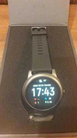 Smartwatch inteligentny zegarek kolorowy wyświetlacz