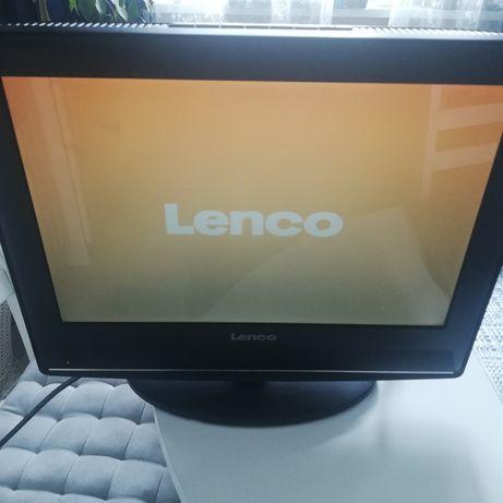 Sprzedam telewizor Lenco
