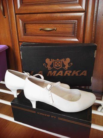Buty ślubne rozmiar 39