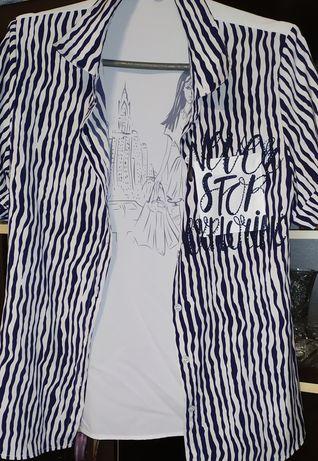 Рубашка для жінок