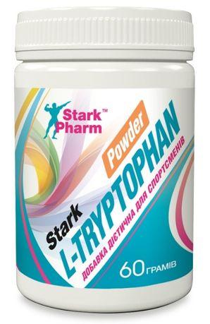 Триптофан Stark L-Tryptophan Stark Pharm (60 грамм)Киев магазин центр