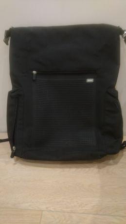 Рюкзак чёрный UPixel