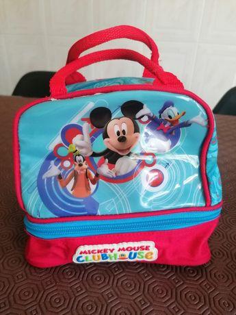 Lancheiras várias Minnie /Mickey