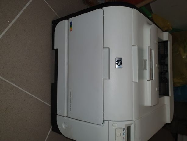 drukarka hp laserjet 400 color M451dn