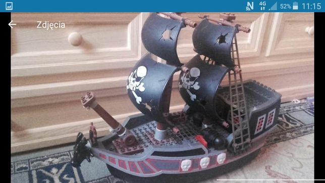 Ogromny statek lego duplo unikat