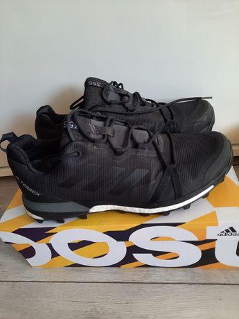 Adidas Terrex goretex