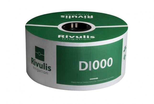 Taśma kroplująca t-tape D1000!