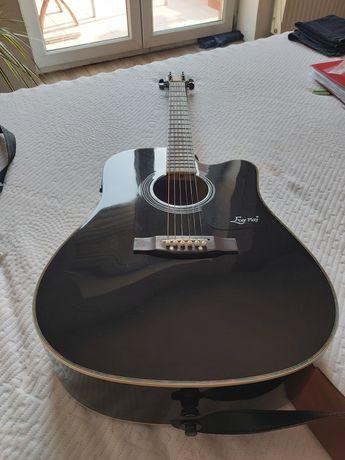 Gitara elektroakustyczna
