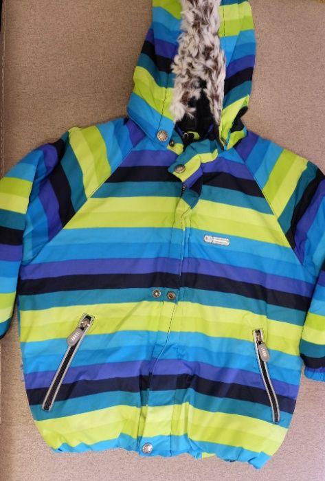 Зимняя куртка Lenne на мальчика Дніпро - зображення 1